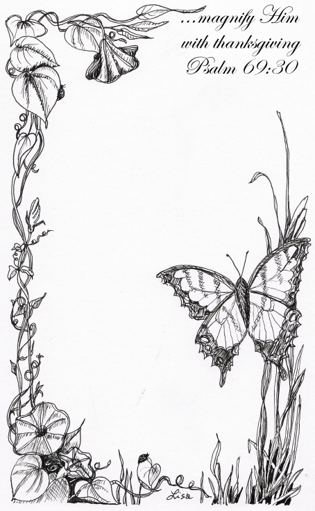 butterly sketch Mar 20113-001