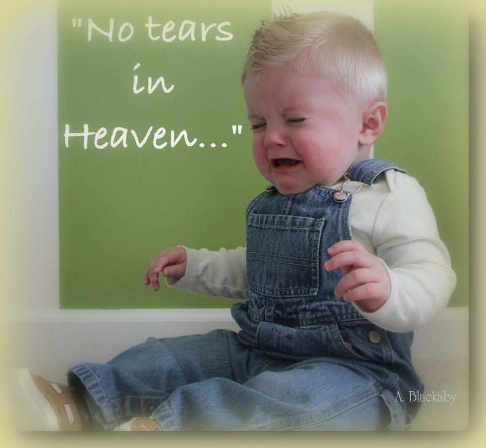 No tears-001